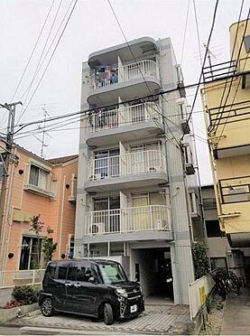 マンション(建物全部)-座間市相模が丘6丁目 外観