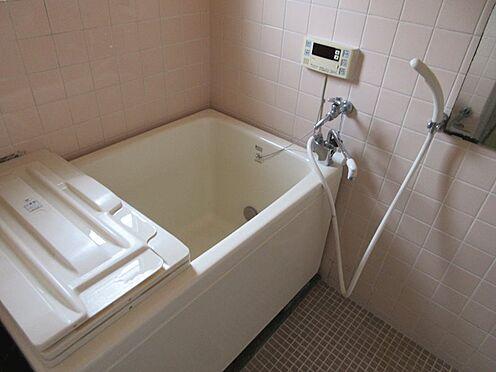 中古マンション-多摩市豊ヶ丘3丁目 窓付き浴室