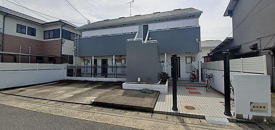 アパート-名古屋市北区喜惣治1丁目 その他