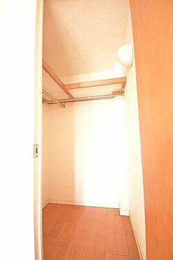 区分マンション-港区芝浦2丁目 洋室(1)のウォークインクロゼット