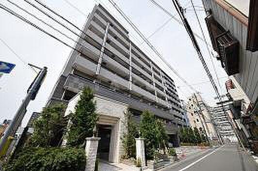 マンション(建物一部)-大阪市福島区海老江1丁目 外観