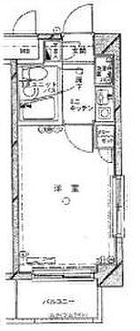マンション(建物一部)-横浜市金沢区富岡東1丁目 間取り