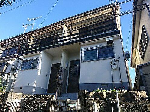 アパート-神戸市垂水区高丸7丁目 外観