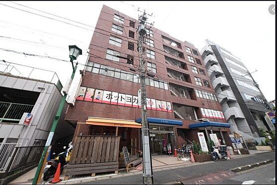 マンション(建物一部)-松戸市日暮1丁目 外観