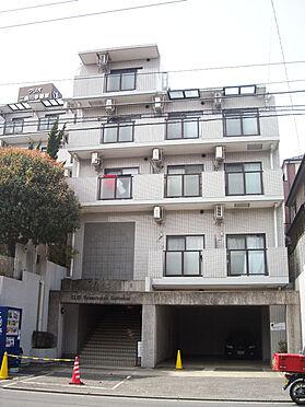 中古マンション-横浜市旭区さちが丘 外観