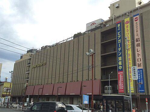土地-川越市神明町 丸広百貨店 川越店(2486m)