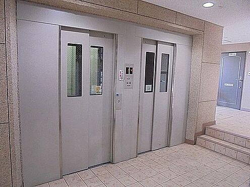 マンション(建物一部)-京都市伏見区横大路天王前 エレベーター複数完備