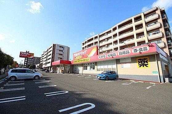 アパート-仙台市泉区山の寺1丁目 ツルハドラッグ仙台泉中央店1350m