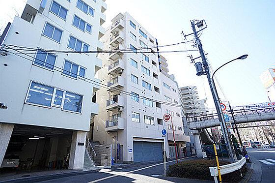 マンション(建物一部)-文京区目白台3丁目 外観