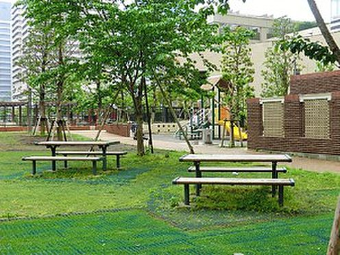 マンション(建物一部)-港区港南5丁目 プラタナス公園