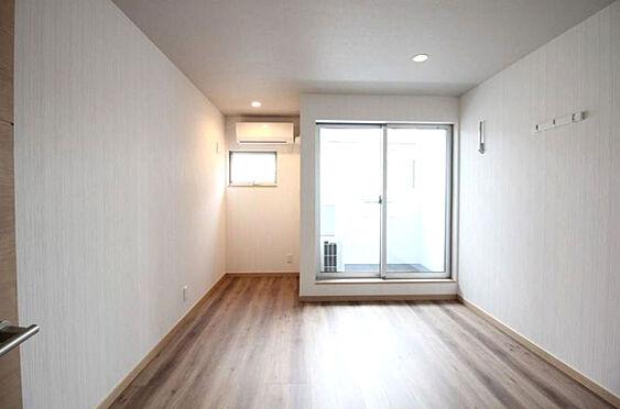 アパート-狛江市中和泉2丁目 居間