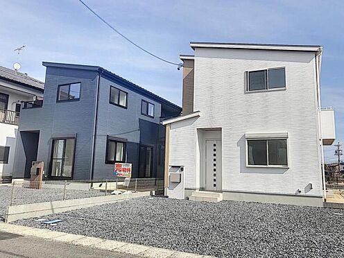 新築一戸建て-半田市平地町1丁目 自分らしいお家を建てませんか。ワンランク上の住み心地をテーマに、お客様のご希望を叶えます。