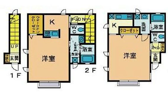 アパート-厚木市下荻野 本厚木ヒルズ・ライズプランニング