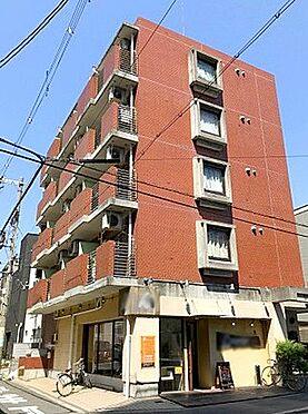 マンション(建物一部)-大阪市天王寺区大道2丁目 1階部分に店舗あり