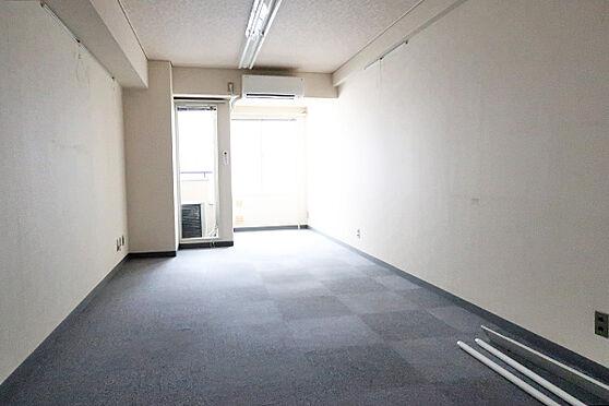 マンション(建物一部)-中央区日本橋茅場町2丁目 居間