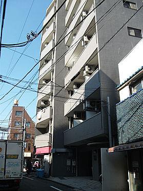 マンション(建物一部)-中野区弥生町4丁目 外観