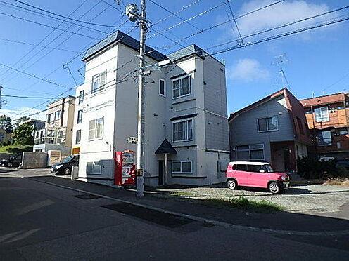 アパート-札幌市白石区栄通13丁目 その他