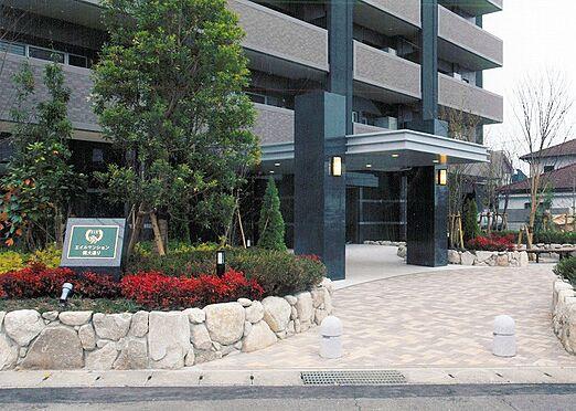 マンション(建物一部)-佐賀市鍋島2丁目 車寄せスペース