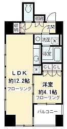 ニューシティアパートメンツ千駄ヶ谷2