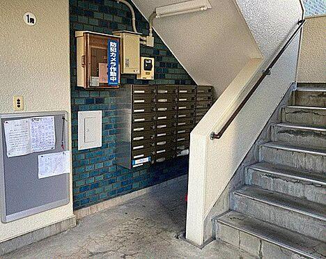 区分マンション-江東区亀戸1丁目 亀戸第5ウィーンハイツ・ライズプランニング