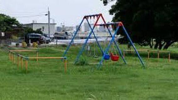 新築一戸建て-名古屋市守山区新守山 矢田川橋緑地まで徒歩約11分(840m)