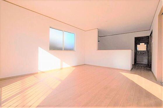新築一戸建て-仙台市青葉区中山7丁目 居間