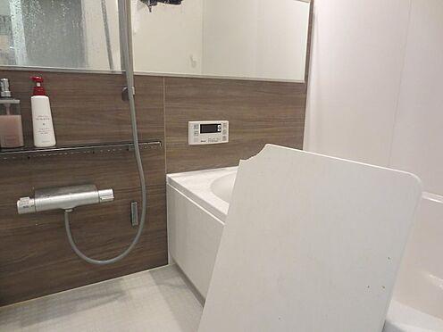 中古マンション-中央区日本橋中洲 風呂
