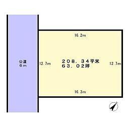 内房線 君津駅 バス5分 畑沢南3丁目下車 徒歩7分