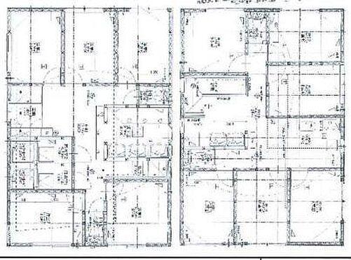 マンション(建物全部)-練馬区富士見台4丁目 間取り