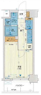 マンション(建物一部)-京都市右京区梅津南広町 嬉しい南向きバルコニー
