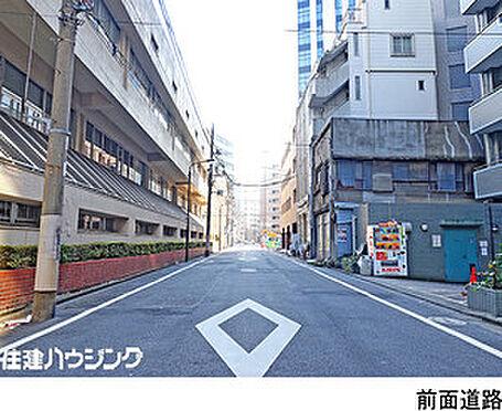 店舗(建物一部)-千代田区神田神保町3丁目 周辺
