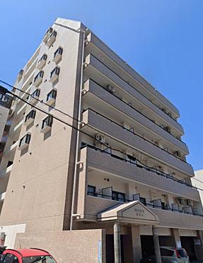 マンション(建物一部)-富山市五番町 外観