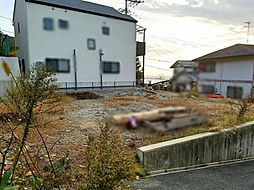 東大阪市山手町(額田駅)