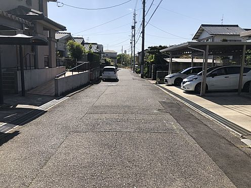 戸建賃貸-春日井市岩成台7丁目 閑静な住宅街です!