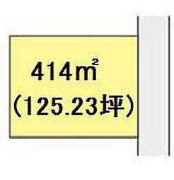 桃山町神田 土地 26068