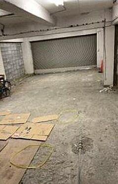 倉庫・工場-中野区東中野1丁目 内装