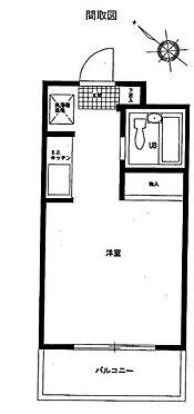 区分マンション-横浜市保土ケ谷区星川3丁目 レイグリーンヒルズ保土ヶ谷・ライズプランニング