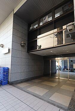 事務所(建物一部)-横浜市中区弥生町2丁目 ビルエントランス