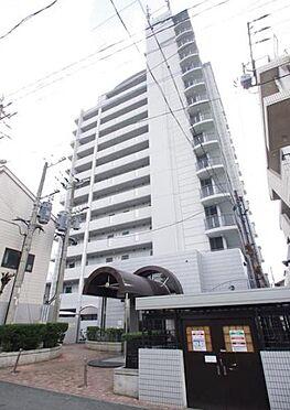 マンション(建物一部)-熊本市中央区坪井1丁目 外観