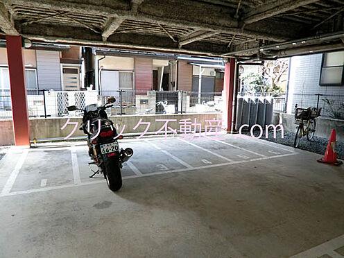 マンション(建物全部)-新座市新堀1丁目 駐車場