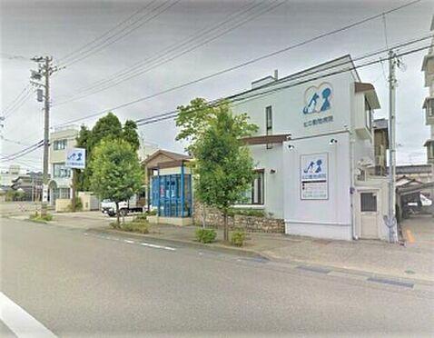 店舗(建物全部)-金沢市菊川1丁目 外観