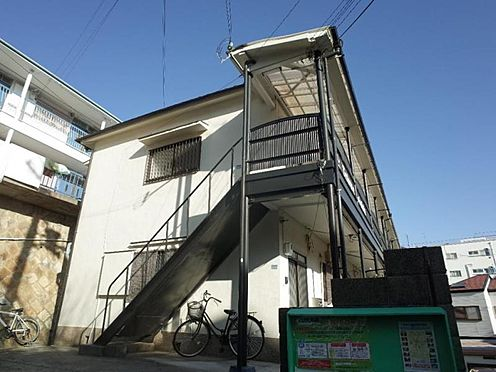 アパート-神戸市長田区大谷町3丁目 その他