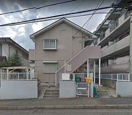アパート-富士見市針ケ谷1丁目 外観1