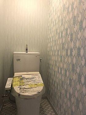 アパート-仙台市太白区長町7丁目 101号室トイレ