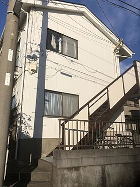 マンション(建物全部)-松戸市南花島1丁目 外観