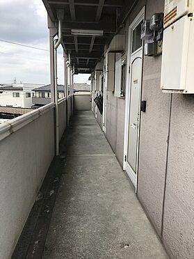 アパート-北九州市八幡西区春日台4丁目 外観