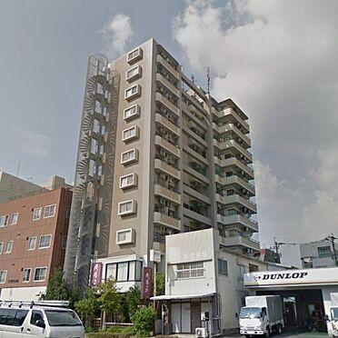 中古マンション-熊本市中央区本荘4丁目 外観