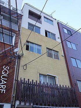 ビル(建物全部)-大阪市北区西天満1丁目 外観