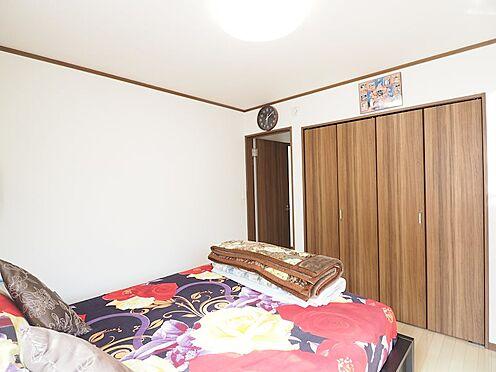 中古一戸建て-江戸川区東葛西3丁目 6.1帖洋室 居室は全室クローゼット有り