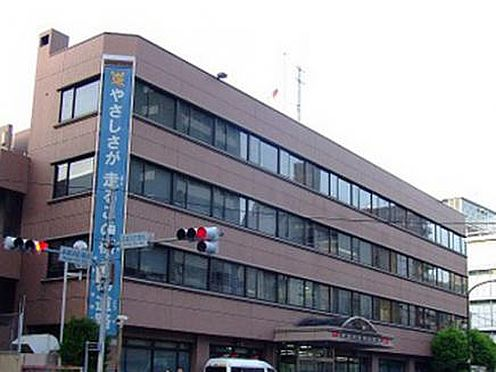 マンション(建物一部)-文京区本郷3丁目 本富士警察署